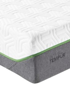 Tempur Cooltouch Hybrid Elite Adjustable Mattress - Medium 4'0 Small double