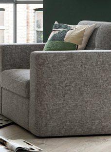 Haze Chair - Grey