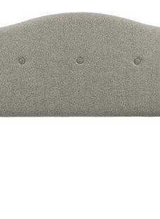 Silentnight Bluebell S H/B Marl Grey (Enhanced Fabric) 3'0 Single