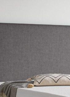 Sleepmotion 200i Headboard 4'6 Double GREY