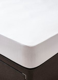 Doze Anti-Allergy Mattress Protector Small Double 4'0 Small double
