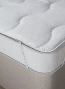Doze Ultra Soft Washable Topper SK 6'0 Super king