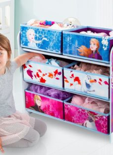 Disney Frozen Storage Unit