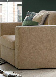 Haze Chair - Natural Chairs CREAM