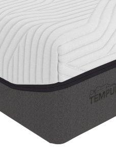 Tempur Cooltouch Firm Elite Mattress - Firm 4'6 Double