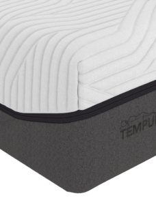 Tempur Cooltouch Firm Elite Mattress - Firm 4'0 Small double