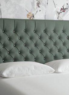 Florentine S Strutted H/B Tweed Mint 3'0 Single