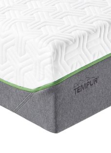 Tempur Cooltouch Hybrid Luxe Mattress 4'6 Double