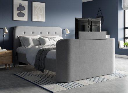 Blakely K TV Bed 5'0 King