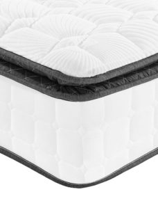Sealy Posturetech Superior Mattress - Medium Firm 6'0 Super king
