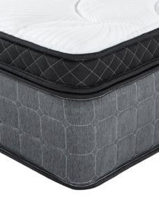Sealy Pocket Prestige 2800 Mattress - Medium Soft 6'0 Super king