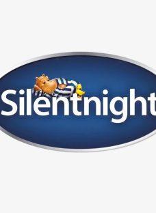 Silentnight Newbury 800 Pocket Eco Pillowtop Mattress 4'0 Small double