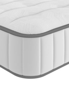 Rest For Less Pocket Memory 600 Mattress - Double