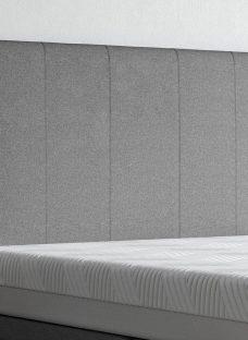 Sleepmotion 400i Headboard 3'0 Single GREY